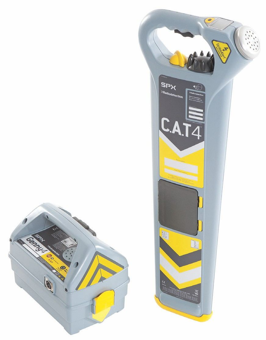 Cable Line Locator : Underground utility cable locator