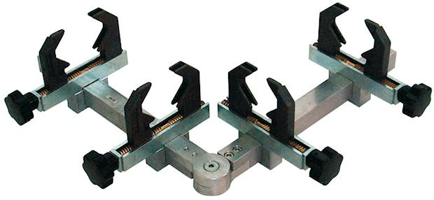 Pipe Welding Pipe Clamps